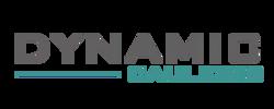 Dynamic Caulking Logo